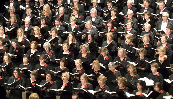 Chorale Messiah