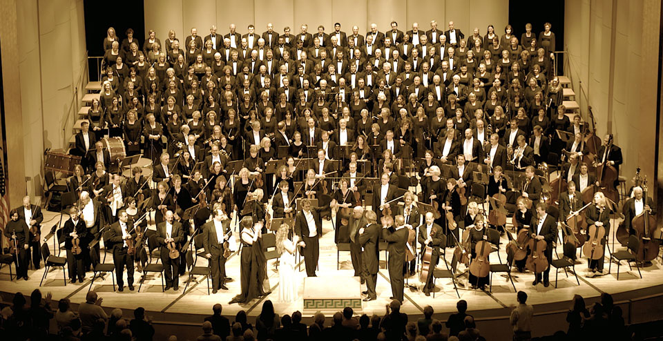 carmina burana music appreciation La jolla symphony & chorus brings audience to their feet with electric performance of 'carmina burana'  this was music-making of a high professional order, refined in its conception and.