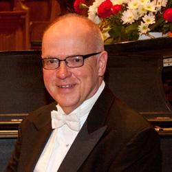 Richard Coffey, Music Director