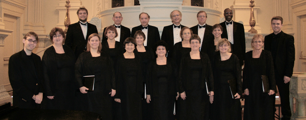 The Hartford Chorale Chamber Singers