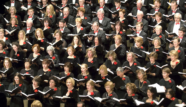 The Hartford Chorale